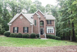 Photo of 903 Hardscrabble Drive, Hillsborough, NC 27278 (MLS # 2153759)