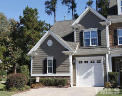 Photo of 1228 Checkerberry Drive, Morrisville, NC 27560 (MLS # 2154189)