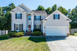 Photo of 8900 Eaglebrook Court, Raleigh, NC 27617-7540 (MLS # 2154525)