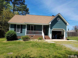 Photo of 3560 Cornwallis Road, Garner, NC 27529 (MLS # 2155276)