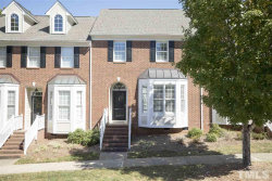 Photo of 4853 Linksland Drive, Holly Springs, NC 27540 (MLS # 2155719)