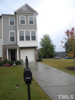 Photo of 4424 Iyar Way, Wake Forest, NC 27587 (MLS # 2155889)