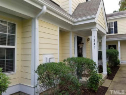 Photo of 1340 Legacy Greene Avenue, Wake Forest, NC 27587-4343 (MLS # 2155892)