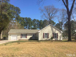 Photo of 1612 Forest Road, Wake Forest, NC 27587 (MLS # 2155920)