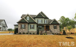 Photo of 3401 Donlin Drive, Wake Forest, NC 27587 (MLS # 2155986)