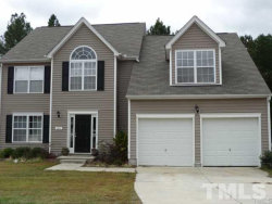 Photo of 600 Pyracantha Drive, Holly Springs, NC 27540 (MLS # 2155993)