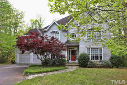 Photo of 109 Wicklow Place, Chapel Hill, NC 27517 (MLS # 2156167)