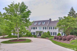 Photo of 32525 Archdale, Chapel Hill, NC 27517 (MLS # 2156187)