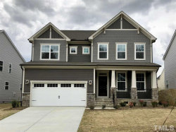 Photo of 342 Stonehouse Drive, Apex, NC 27523 (MLS # 2156200)