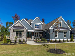 Photo of 1320 Mackinaw Drive, Wake Forest, NC 27587 (MLS # 2156204)