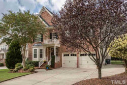 Photo of 112 Cross Oaks Place, Holly Springs, NC 27540 (MLS # 2156220)