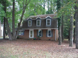 Photo of 1105 Buckingham Road, Garner, NC 27529 (MLS # 2156318)