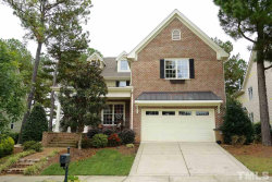 Photo of 1000 Overlook Ridge Road, Wake Forest, NC 27587 (MLS # 2156400)
