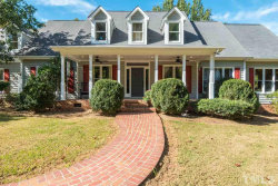 Photo of 3220 Wood Duck Lane, Hillsborough, NC 27278 (MLS # 2156413)