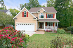 Photo of 112 Carostone Court, Cary, NC 27513 (MLS # 2156600)
