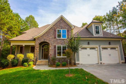Photo of 508 Belmont Circle, Wake Forest, NC 27587 (MLS # 2156640)