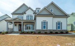 Photo of 808 Morning Oaks Drive, Holly Springs, NC 27540 (MLS # 2156743)