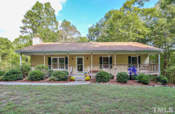 Photo of 2213 Hortons Pond Road, Apex, NC 27523 (MLS # 2156747)