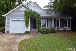 Photo of 1107 Woodbriar Street, Apex, NC 27502-1387 (MLS # 2156839)