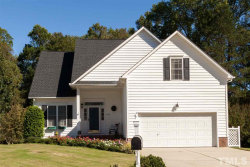 Photo for 209 Walnut Creek Drive, Clayton, NC 27520 (MLS # 2156901)
