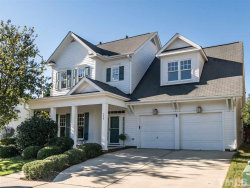 Photo of 308 Frontgate Drive, Cary, NC 27519 (MLS # 2157045)