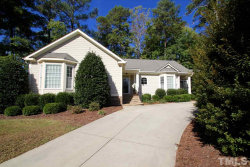 Photo of 302 Boscawen Lane, Cary, NC 27519 (MLS # 2157148)