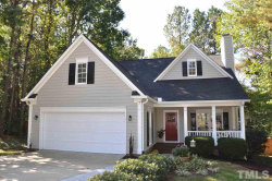 Photo of 102 Berrybrook Court, Cary, NC 27519 (MLS # 2157162)