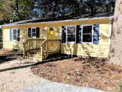Photo of 1200 John Breckenridge Drive, Hillsborough, NC 27278 (MLS # 2157195)