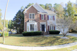 Photo of 3601 Weatherby Drive, Durham, NC 27703 (MLS # 2157344)