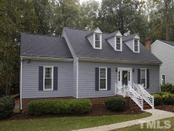 Photo of 205 Lawrence Road, Cary, NC 27511 (MLS # 2157355)