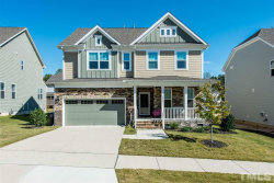 Photo of 4233 Sunset Falls Drive, Wake Forest, NC 27587-4312 (MLS # 2158479)