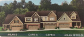 Photo of 526 Brunello Drive , 78, Wake Forest, NC 27587 (MLS # 2161237)