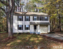 Photo of 318 Northcliff Drive, Durham, NC 27712 (MLS # 2161572)