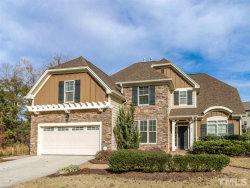 Photo of 237 Plantation Drive, Youngsville, NC 27596 (MLS # 2161596)