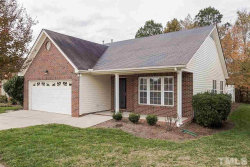 Photo of 323 Millet Drive, Morrisville, NC 27560 (MLS # 2161956)