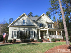 Photo of 303 Blue Heron Drive, Youngsville, NC 27596 (MLS # 2162292)