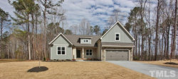 Photo of 185 Beaver Dam Drive, Youngsville, NC 27596 (MLS # 2162588)