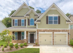 Photo of 268 Roaring Creek Drive, Garner, NC 27529 (MLS # 2163071)