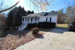 Photo of 924 Big Bend Court, Wake Forest, NC 27587 (MLS # 2163176)