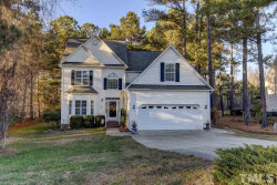 Photo of 4637 Barrington Hills Lane, Garner, NC 27529 (MLS # 2163477)