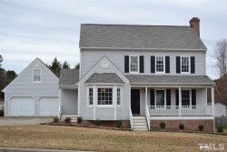 Photo of 6201 Winter Spring Drive, Wake Forest, NC 27587 (MLS # 2163523)