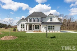 Photo of 15 Keith Farms Lane, Youngsville, NC 27596 (MLS # 2163675)