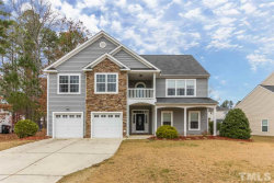 Photo of 509 Arbor Crest Road, Holly Springs, NC 27540 (MLS # 2163806)