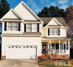 Photo of 1704 Gracechurch Street, Wake Forest, NC 27587 (MLS # 2163851)