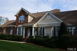 Photo of 9519 Brookchase Drive, Raleigh, NC 27617-7349 (MLS # 2163929)