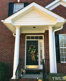 Photo of 143 Prestonian Place, Morrisville, NC 27560 (MLS # 2164032)