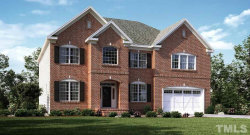 Photo of 312 Lady Marian Court, Cary, NC 27518 (MLS # 2164223)