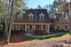 Photo of 25309 Ludwell, Chapel Hill, NC 27517 (MLS # 2164360)