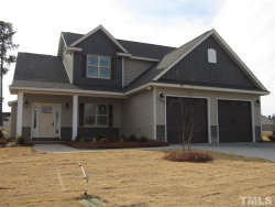 Photo of 28 River Rock Court, Clayton, NC 27527 (MLS # 2164434)