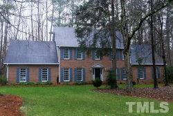 Photo of 2009 Countrywood North Road, Raleigh, NC 27615 (MLS # 2164580)